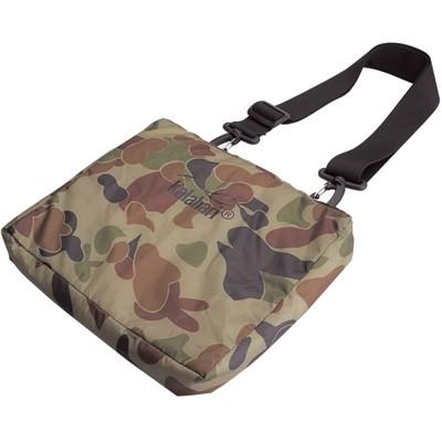 kahalari PP-3 Bohnenbeutel Kamerakissen camouflage