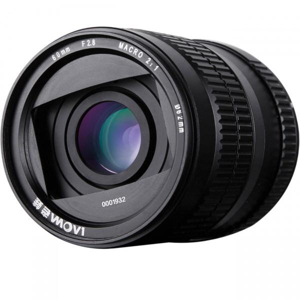 LAOWA 60mm f/2,8 Ultra-Macro 2:1 für Nikon F