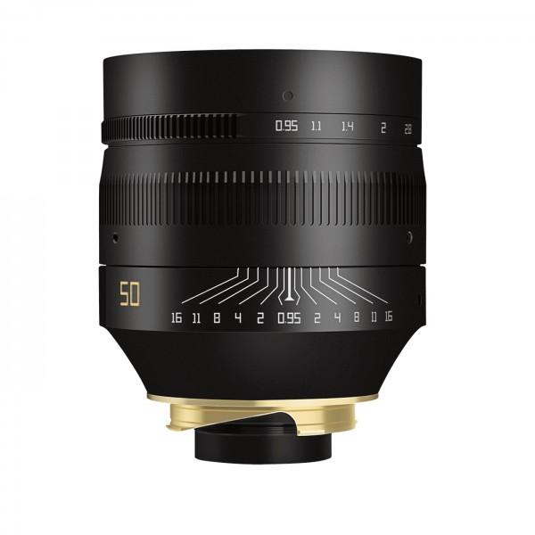 TTArtisan M 50mm f/0,95 für Leica M