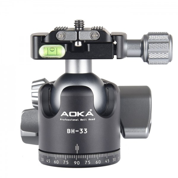 AOKA BH33 Kugelkopf