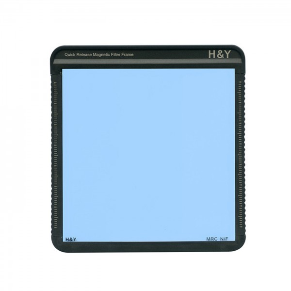 H&Y HD Starkeeper Filter 100x100mm m. Magnetrahmen