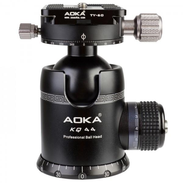 AOKA KQ44 Kugelkopf