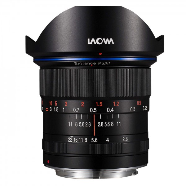 LAOWA 12mm f/2,8 für Pentax K