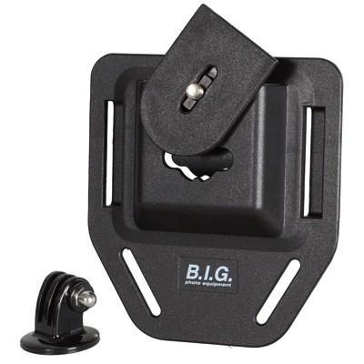 B.I.G. Kamera-Gürtelhalter für GoPro