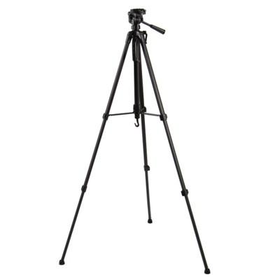 B.I.G. T-1271 Kamerastativ, schwarz