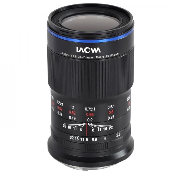 LAOWA 65mm f/2,8 2X Ultra Macro APO für Sony E