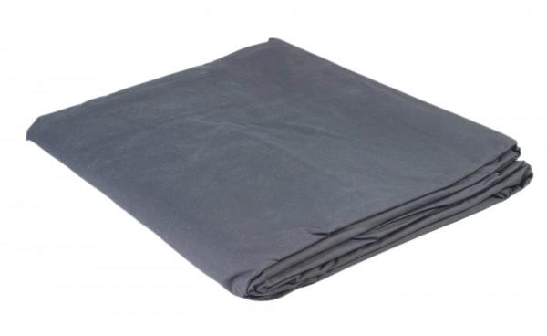 HELIOS Stoffhintergrund grau, 300x700cm