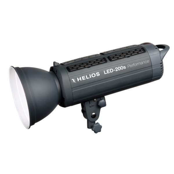 HELIOS LED-200s Performance Studioleuchte
