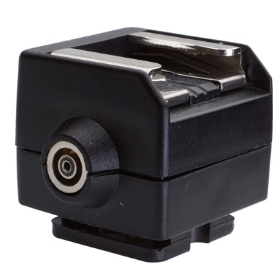 B.I.G. Blitzadapter PC-N