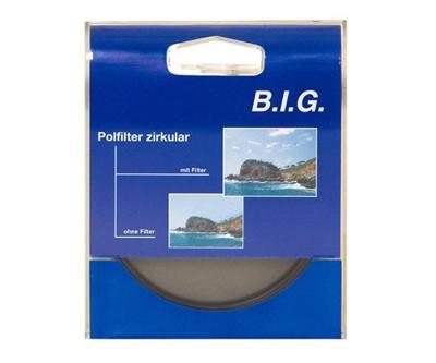 B.I.G. Polfilter zirkular 72mm