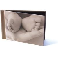 My PhotoBook Bindesatz -Baby- 10x15cm