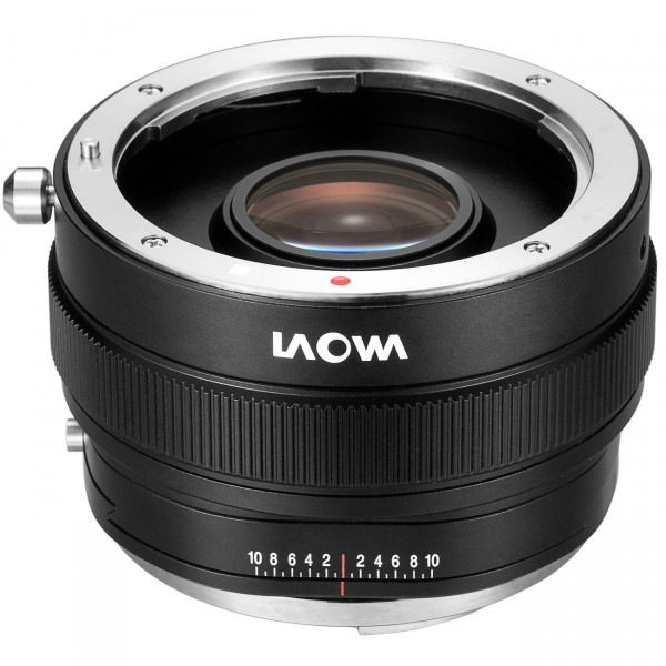 LAOWA Magic Shift Converter Canon EF - Sony E