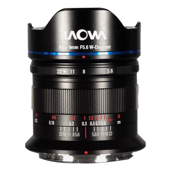 LAOWA 9mm f/5,6 FF RL für Nikon Z