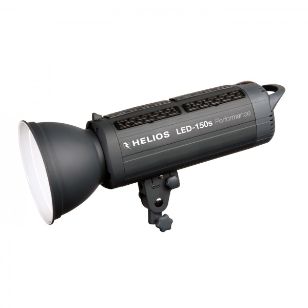 HELIOS LED-150s Performance Studioleuchte