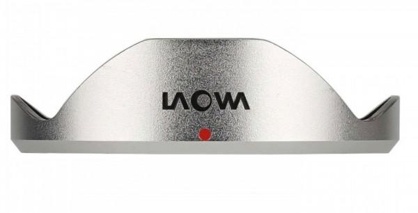 LAOWA Ersatz-Streulichtbl. für 7,5mm f/2.0 silber