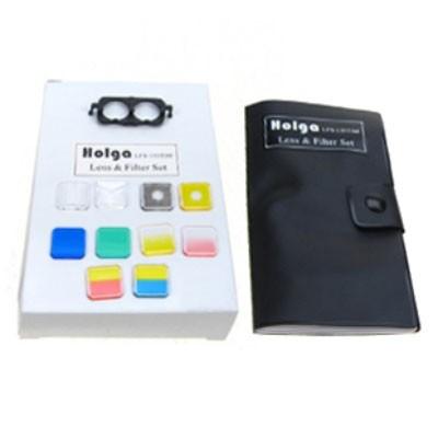 Holga Filterset LFS-135TIM inkl. Filterhalter