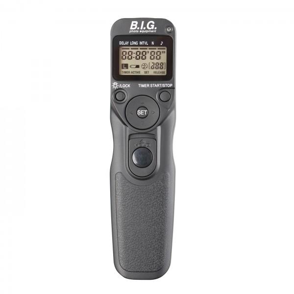 B.I.G. WTC-2 Kamera-Funkauslöser MF f. Olympus OL2