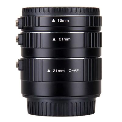 B.I.G. Auto-Zwischenring-Set Canon EF 13+21+31mm