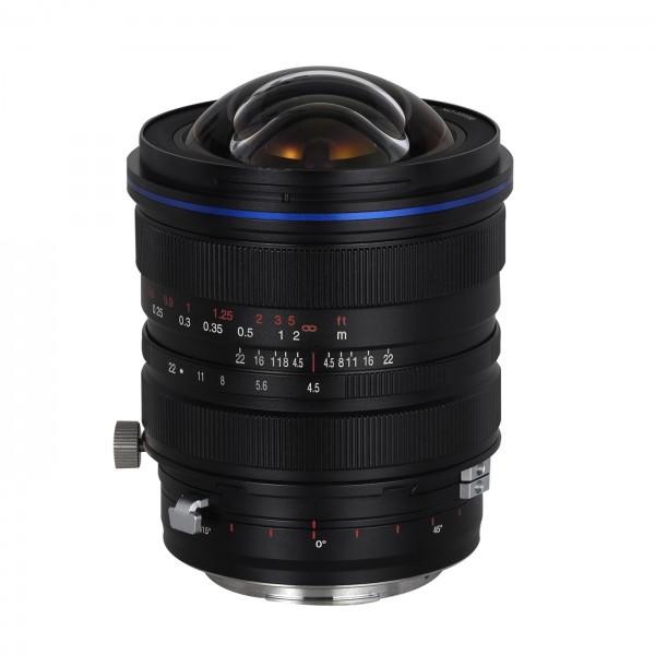 LAOWA 15mm f/4,5 Zero-D Shift für Canon EF