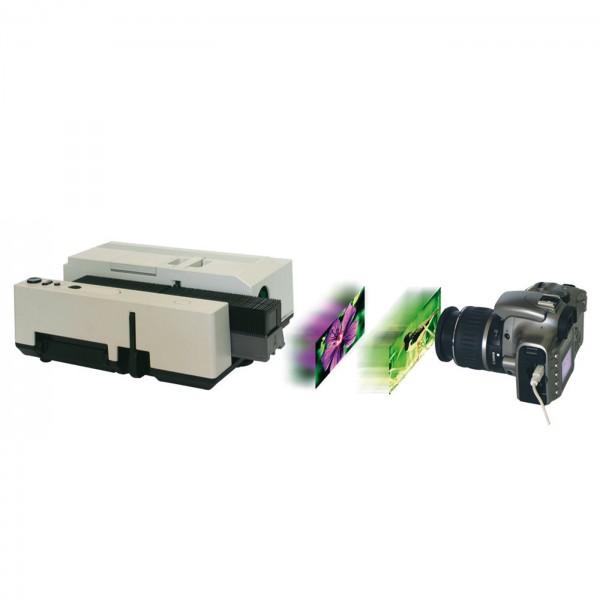 fotonovum diadigifix LPP f. Leica Prado. PC/IR/600