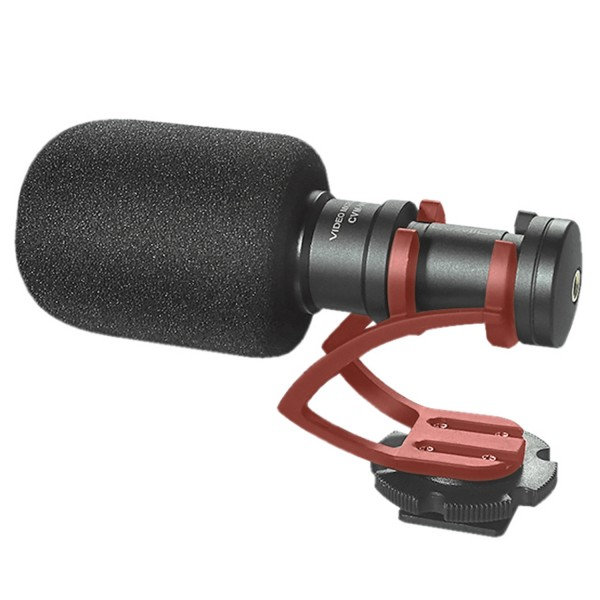 Comica CVM-VM10II Mini-Kamera-Mikrofon