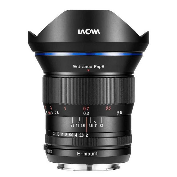 LAOWA 15mm f/2,0 FE Zero-D für Sony E