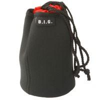 B.I.G. PM15 Neopren Objektivbeutel, 15x9cm