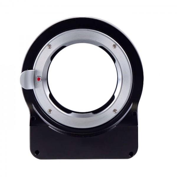 Megadap MTZ11 Autofokus-Adapter Leica M an Nikon Z