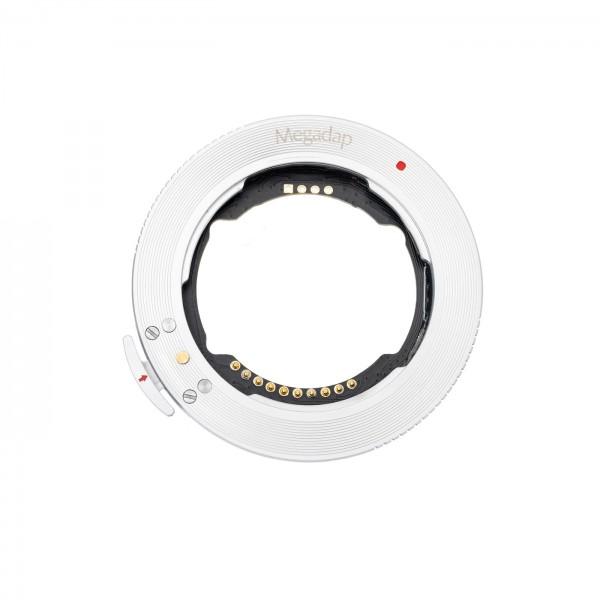 Megadap ETZ11 Autofokus-Adapter Sony E an Nikon Z