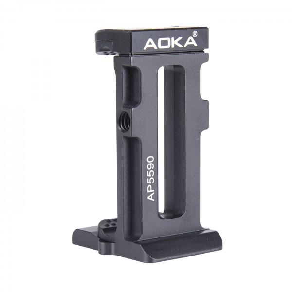 AOKA AP5590 Smartphone Stativadapter
