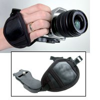 B.I.G. Kamera-Handschlaufe professionell