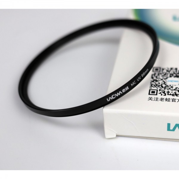 LAOWA MC UV Filter slim 86mm