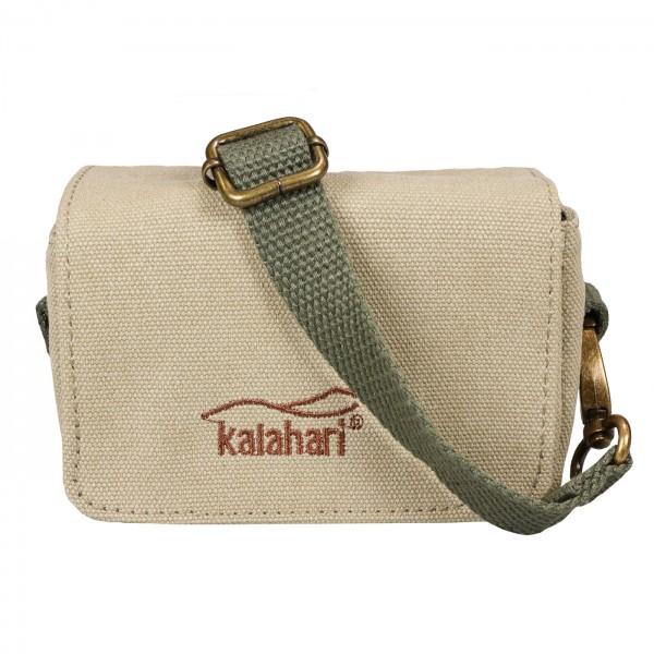kalahari GOBABIS K-9 Fototasche, canvas khaki