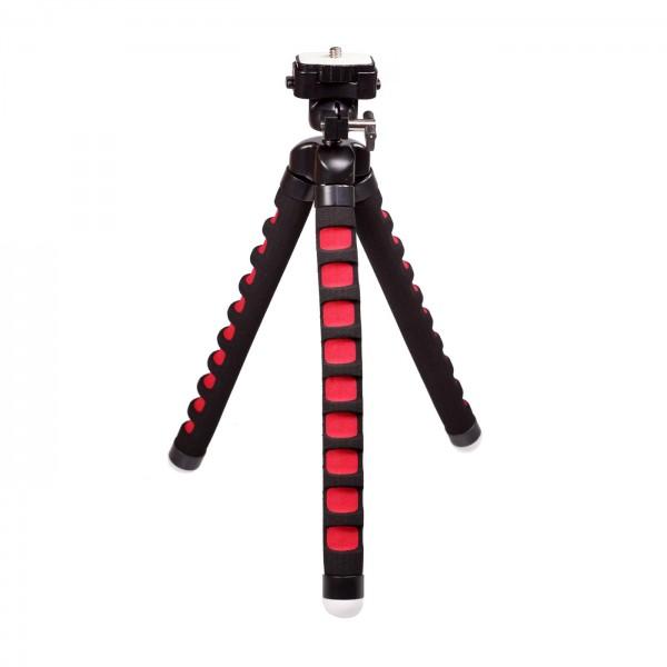 LAOWA RM-100 flexibles Ministativ mit Kugelkopf