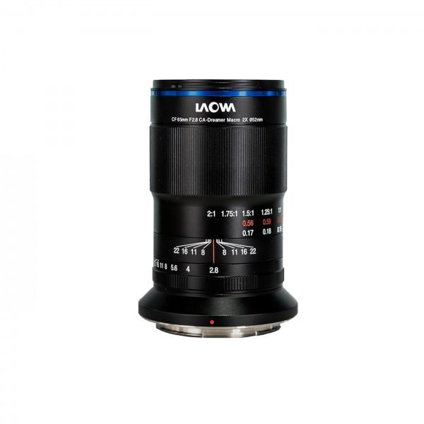 LAOWA 65mm f/2,8 2X Ultra Macro APO für Nikon Z