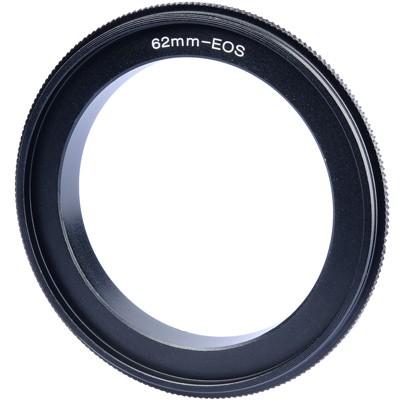 B.I.G. Umkehrring Canon EF - 62mm