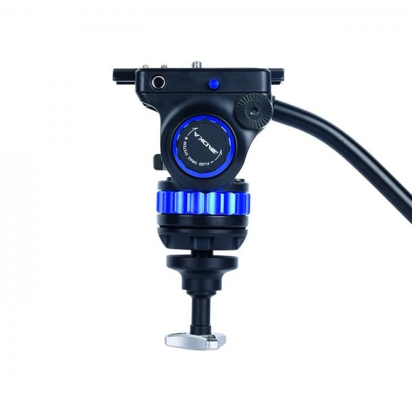 AOKA VH502A Videoneiger mit Halbschale