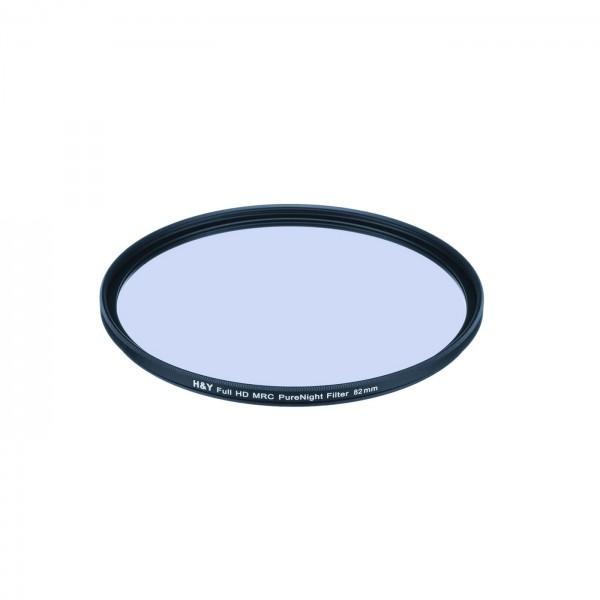 H&Y HD Starkeeper Einschraubfilter 82mm