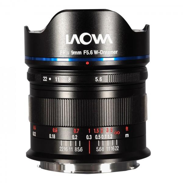 LAOWA 9mm f/5,6 FF RL für L-Mount