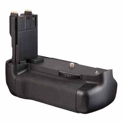 B.I.G. Batteriegriff CBG-E7 f. Canon EOS 7D