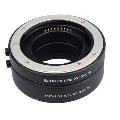 B.I.G. Auto-Zwischenring Set Canon EF-M, 10+16mm
