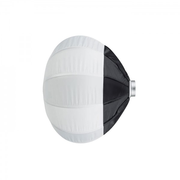 HELIOS Quick Globe Softbox 50cm, faltbar