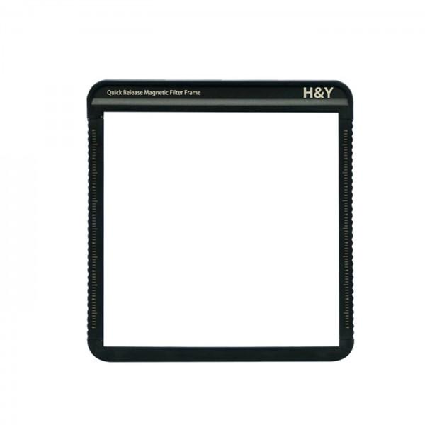 H&Y Magnetrahmen für Filter 100x100mm