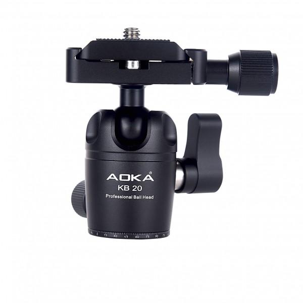 AOKA KB20 Kugelkopf
