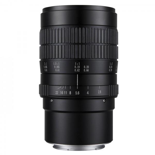 LAOWA 60mm f/2,8 Ultra-Macro 2:1 für Sony E