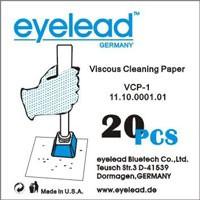 eyelead Viscose Reinigungs-Papier