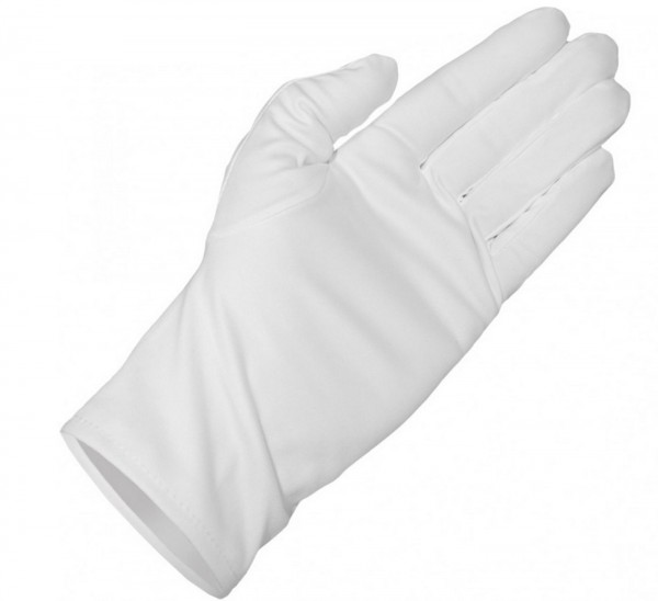 B.I.G. Microfaser Handschuhe Größe L, 10 Paar