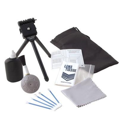 B.I.G. Digitalkamera - Zubehörkit 9 in 1