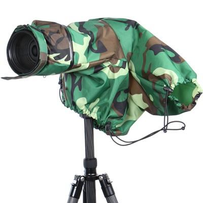 B.I.G. Kamera Tarn- und Regenschutz, camouflage