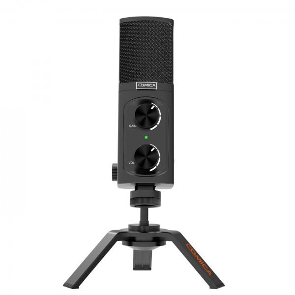 Comica STM-USB Kondensatormikrofon